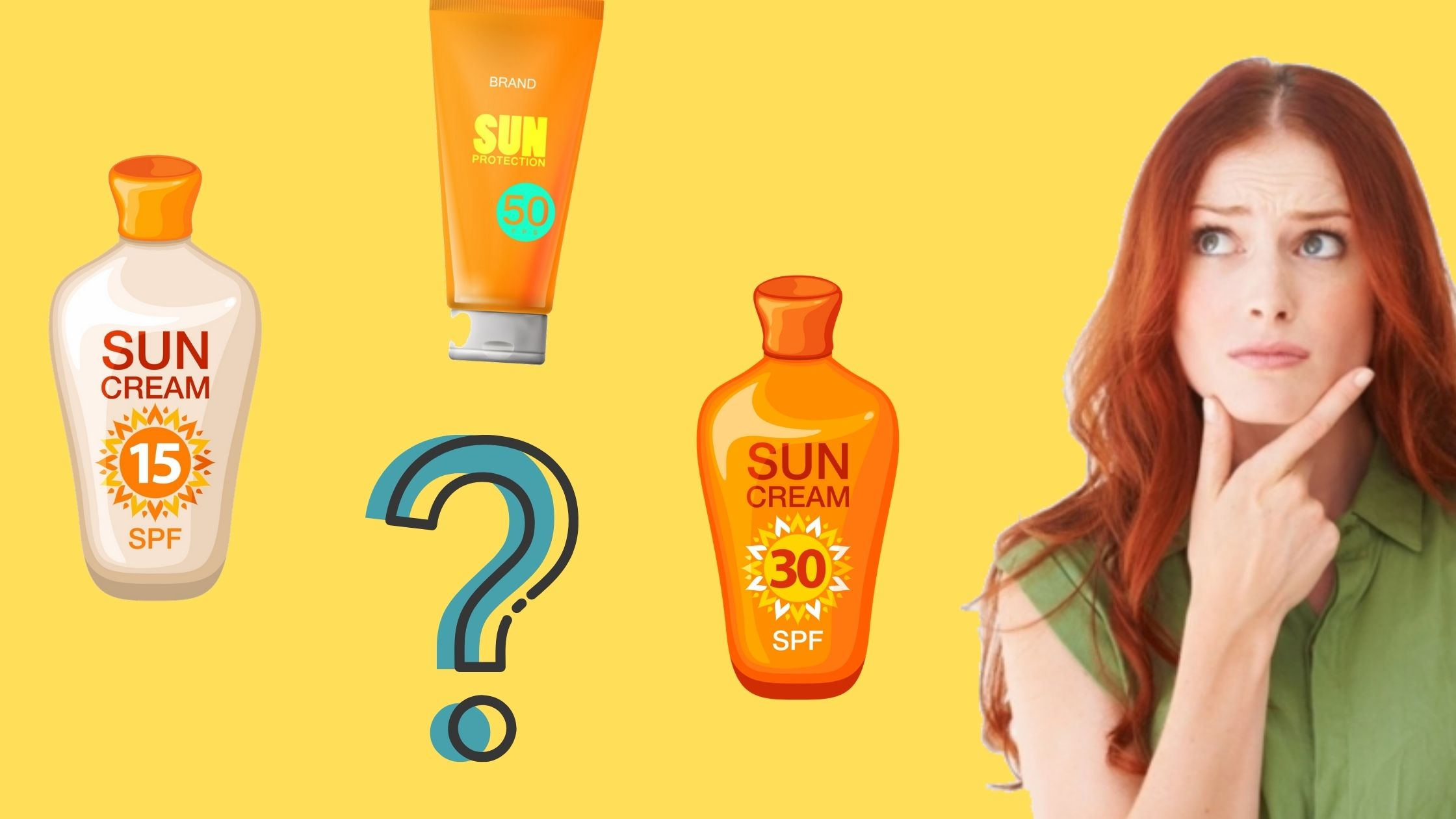 What SPF should I use?