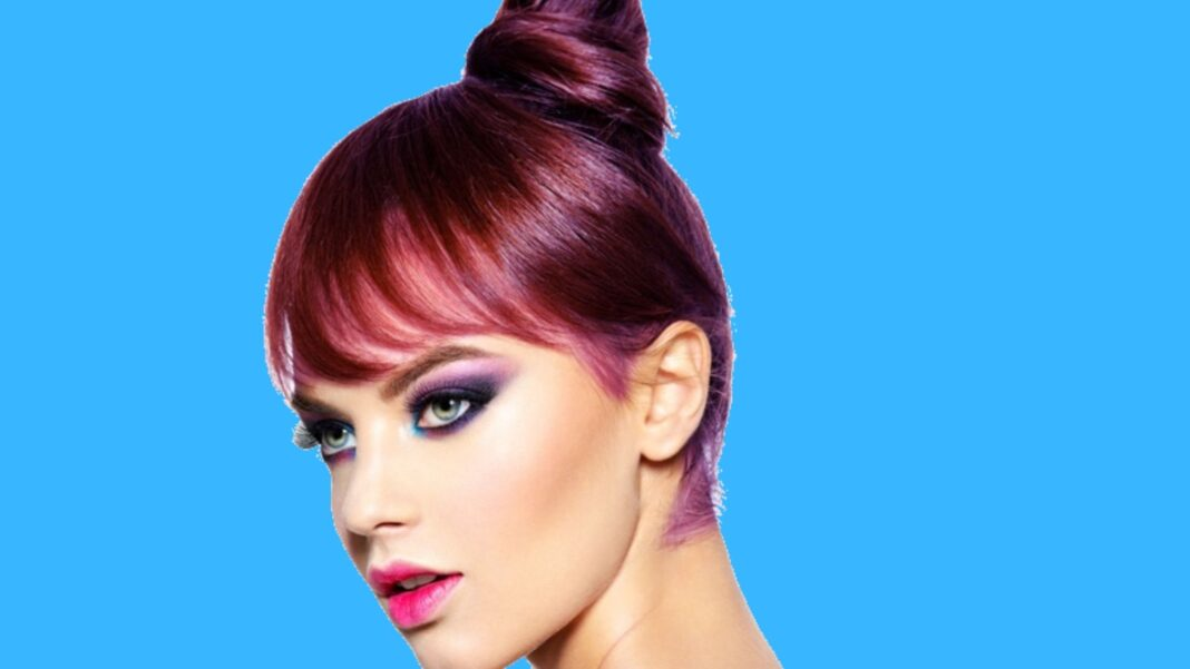how to keep dyed hair healthy