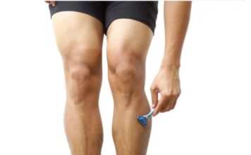 Should Men Shave Their Legs
