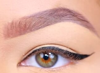 Makeup Tips for Hooded Eyes