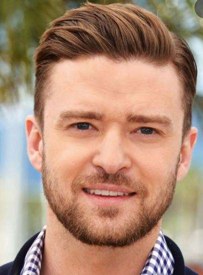 Cool hairstyles for men