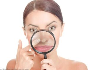 How to Remove Clogged Pores on Nose